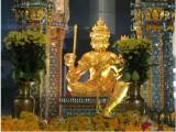 Pray for Bangkok : ledakan di kuil hindhuerawan