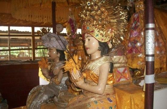 Jaya prana dan layon sari