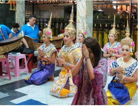 doa di kuil erwan
