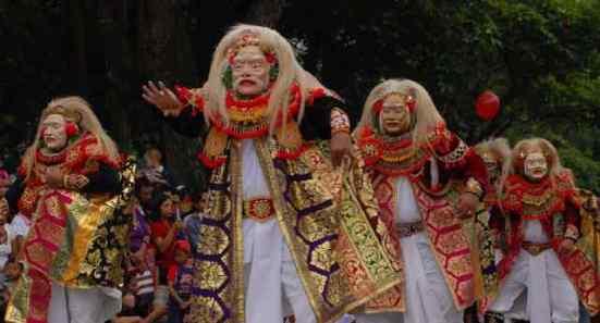 Denpasar Festival (2)