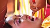 Upcara potong gigi atau  Metatah, upacara yang Wajib dilakukan bagi remaja dibali